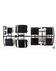 Tamiya 9225122 Y Parts (MAN TGX)