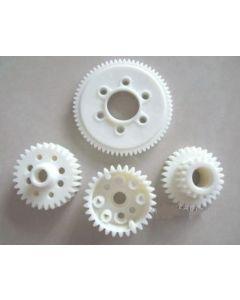 Tamiya 9335053 Diff gear set (Avante)