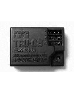 Tamiya TRU-08 2.4GHz 2-Channel Receiver