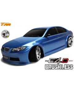Team Magic E4D BMW 320 Brushless Drift Car 2.4GHz RTR 1/10