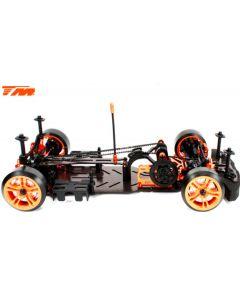Team Magic E4D-MF Pro - 4WD Drift - ARR - Competition - EP 1/10