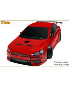 Team Magic E4D Evo X Brushless Drift Car 2.4GHz RTR 1/10