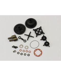 KyoshoTF261 Gear Diff Unit Set (38T/ TF7)