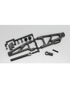Kyosho NT001 Upper Lower Sus. Arm Set (Replace TR102, DBX/DST)