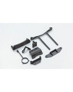 Kyosho TR152 Bumper Set /DRX