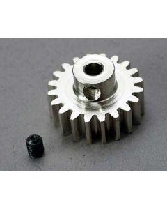 Traxxas 3950 Pinion Gear 20T (32-p) (machined-steel)/ set screw