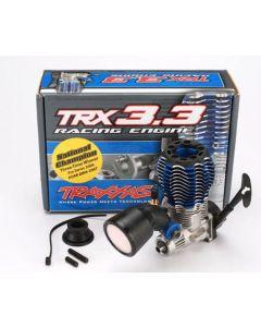 Traxxas 5409 3.3 Engine Multi-Shaft w/Recoil Starter