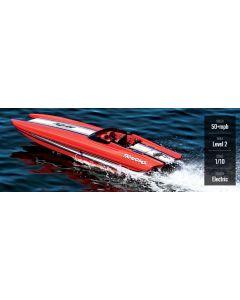 "Traxxas DCB M41 WIDEBODY 40"" Catamaran EP Boat RTR"