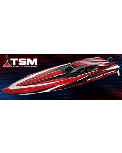 "Traxxas Spartan Brushless 36"" Race Boat"