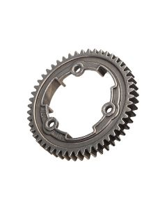 Traxxas 6448X Spur gear, 50-tooth, steel (1.0 metric pitch)