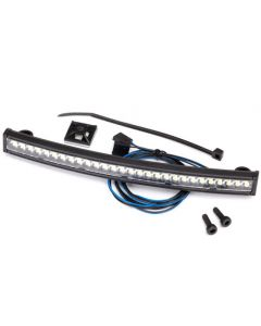 Traxxas 8087 LED light bar, roof lights (fits #8111 body, requires #8028 power supply)