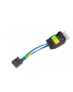 Traxxas 8089 4-in-2 wire harness, LED light kit