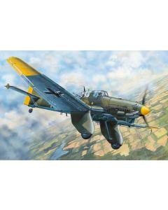 Trumpeter 03213 Junkers Ju-87A Stuka 1/32