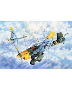 Trumpeter 03214 Junkers Ju 87B-2 Stuka 1/32