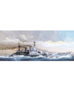 Trumpeter 05312 HMS Repulse 1941 1/350