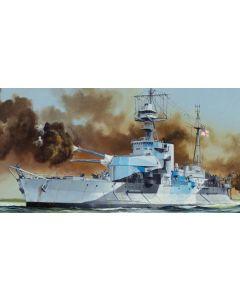 Trumpeter 05335 HMS Roberts Monitor 1/350
