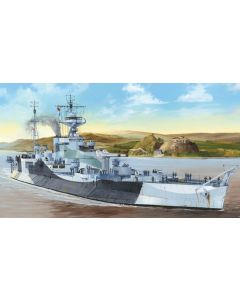 Trumpeter 05336 HMS Abercrombie Monitor 1/350