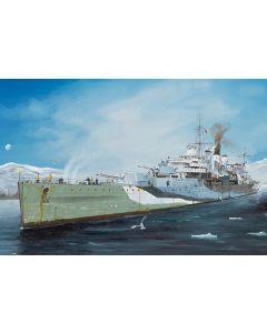 Trumpeter 05352 HMS Kent 1/350