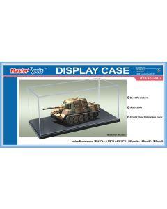 Master Tools 09814 Display Case 325mmL x 165mmW x 125mmH