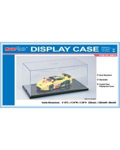 Master Tools 09813 Display Case 232mmL x 120mmW x 86mmH
