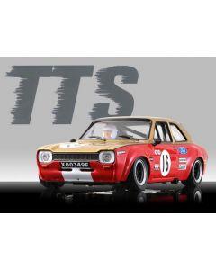 TTS 018 Escort MK1 Alan Mann #16 1/24