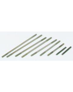 Twister 6602330 Linkage Rod (9pcs) (3D Storm/3DX)