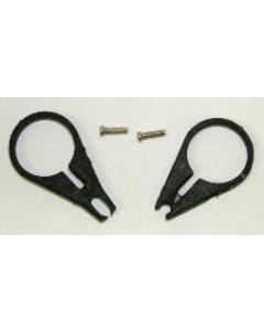 Twister 6602346 Tail servo control rod mounting set (3D Storm)