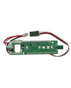 Twister 6606230 TWISTER QUATTRO-X GREEN LIGHT CONTROL SYSTEM (1)