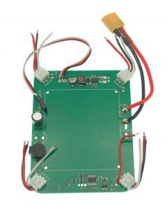 Twister 6606240 TWISTER QUATTRO-X POWER SUPPLY SYSTEM