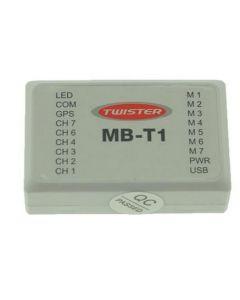 Twister 6606245 TWISTER QUATTRO X FLIGHT CONTROL SYSTEM