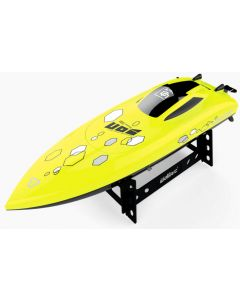 UDIRC 2.4G High speed boat RTR 25K Top speed , water cooled
