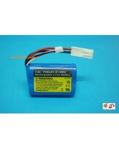 UDI UDI008-11A Li-Ion Battery 7.4V 1100mAh