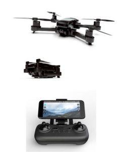 UDI GPS drone with wide angle 2K camera