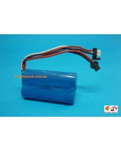 UDI U12-05 Li-Ion Battery 7.4V 1500mAh