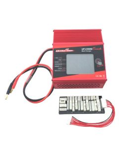 Ultra Power 1350W, 40.0A DC Touch Screen 1-8S Charger