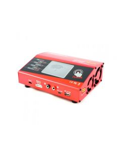 Ultra Power 300W, 20A AC/DC Touch Screen 1-6S Charger