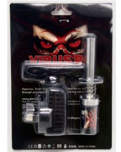 Virus RC Glow Plug Igniter w/SAA approved Charger