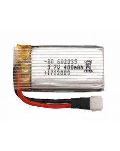 Volantex VTPB3102 3.7V 400mAh Lipo Battery for VOLANTEX 761-4 Sport Cub 500
