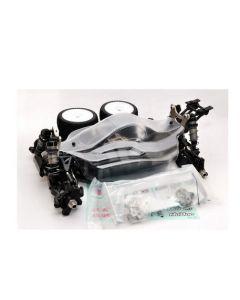 Hobao Hyper VS EP Buggy 80% Built Kit, NO Electronics 1/8