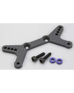 Kyosho VSW004B Carbon Front Shock Stay for FW05/R