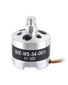 Walkera TALI H500 Brushless Motor (Levogyrate Thread) (WK-WS-34-001)