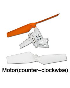Walkera QR W100S Motor (Counter-Clockwise)