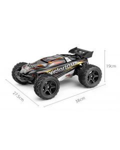 WL Toys 1:12 scale 2WD Truggy RTR