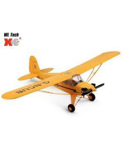 WL Toys A160 A160-J3 SKYLARK RC AIRPLANE w/BRUSHLESS MOTOR RTF