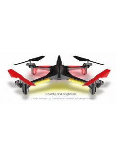 XK Alien X250 4CH 6-Axis Gyro Mini Quadcoper Mode 2