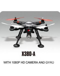 XK X380 Quadcopter w/1080P HD Camera, GPS