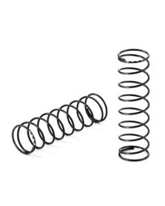 Xray 358316 Front Spring 69mm - 4 Dots (2) 1/8