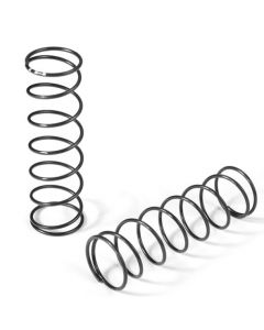 Xray 358365  Front Spring 80mm - 3 Dots (2) 1/8