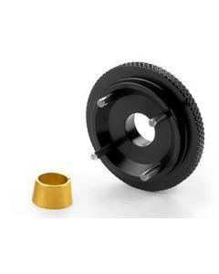 Xray 358432 GT 4-Shoe Flywheel + Flywheel Collar