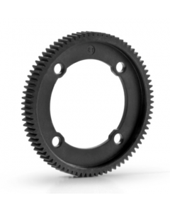 Xray 364981 Composite Center Diff Spur Gear 81T / 48Pxy